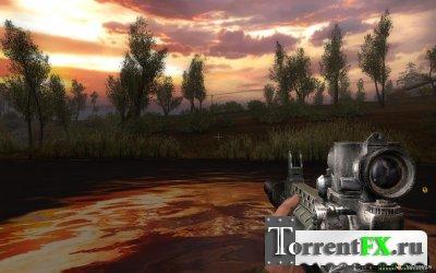 S.T.A.L.K.E.R.-Зов Припяти Осенняя вылазка (2011) PC