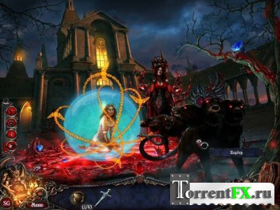 Dracula: Love Kills Collector's Edition / Дракула: Любовь убивает (2011) PC