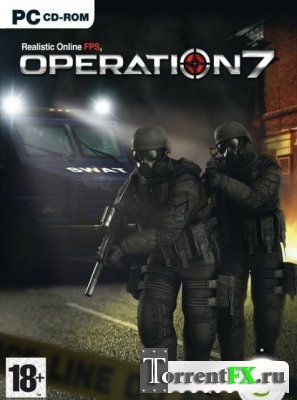 Operation 7 / Операция 7 (2010) PC