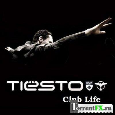Tiesto - Tiesto`s Club Life 221