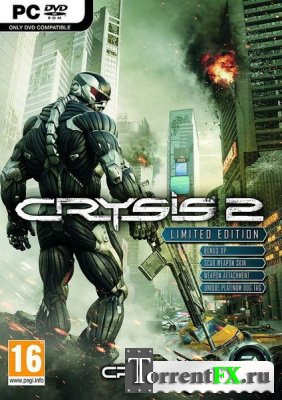 Crysis 2. Limited Edition | RePack