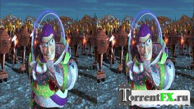 История игрушек 2 3D / Toy Story 2 3D