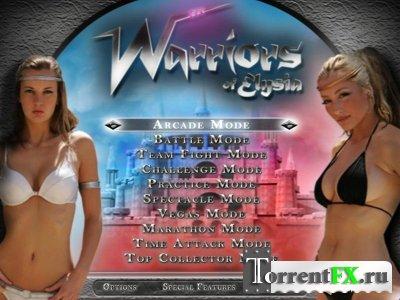 Bikini Karate Babes 2: Warriors of Elysia (ENG) [P]