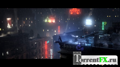 Batman: Arkham City | Трейлеры