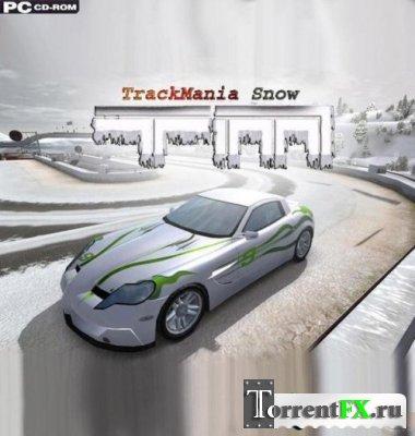 Трек Мания: Снег / TrackMania: Snow