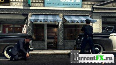 [PS3] L.A. Noire [USA][ENG]