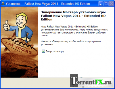 Fallout: New Vegas - Extended HD Edition | RePack