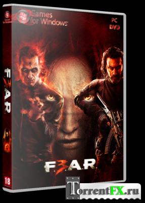 F.E.A.R. 3 [Update 1] | Патч