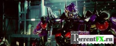 Трансформеры 3: Тёмная сторона Луны / Transformers: Dark of the Moon [2011 г., TS *PROPER*. ]