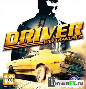Driver: San Francisco - E3 �����, �������, ������ (720p) [HD] [2010]