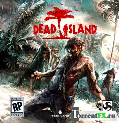 Dead Island E3 Exclusive 2011 Trailer [HD] [ENG]