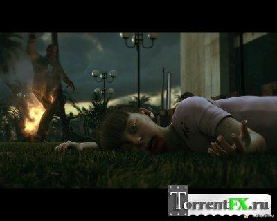 Dead Island  [Трейлер, HD] [ENG]