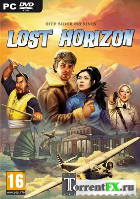 Lost Horizon | RePack