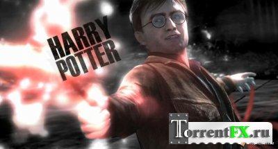 Гарри Поттер и Дары Смерти: Часть 2 / Harry Potter and the Deathly Hallows: Part 2 | Demo