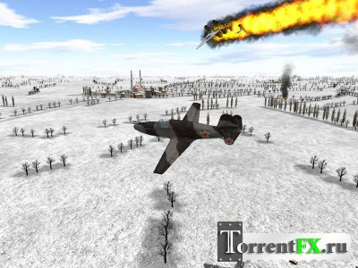 ��� ���������� / Air Conflicts
