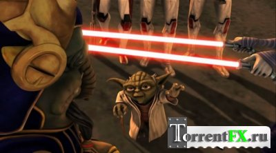 ������� �����: ����� ������ - ����� 1 (22 �����) / Star Wars: The Clone Wars - Season 1