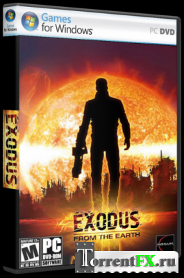 Исход с Земли / Exodus from the Earth | RePack
