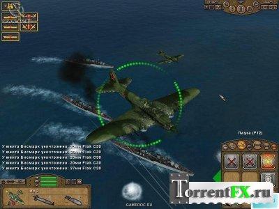 Pacific Storm: Allies   RePack