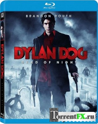 ������� �������� / Dylan Dog: Dead of Night