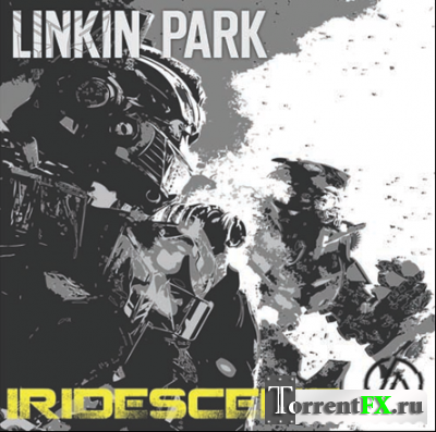 Linkin Park - Iridescent (Transformers 3: Dark Of The Moon) (Live at Red Square, Moscow, Russia - 23.06.2011)