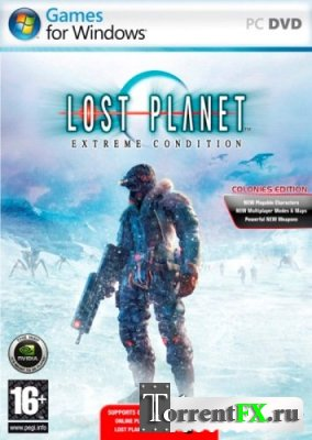 Lost Planet - Extreme Condition Colonies Edition | Repack