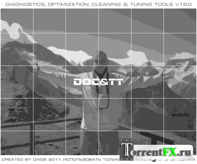 DOC&TT (Загрузочный карманный диск-реаниматор)