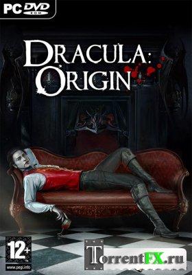 Охотник на Дракулу / Dracula: Origin