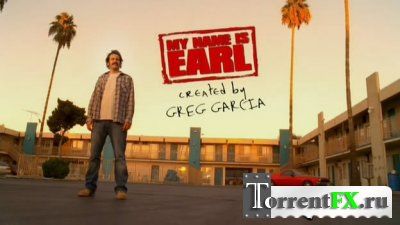 ���� ����� ��� / My Name Is Earl / ����� 3 / ����� 1-22