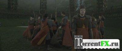 Гарри Поттер и Принц-полукровка / Harry Potter and the Half-Blood Prince [2009 г., DVDRip] расширенная версия