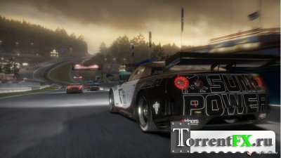 Need For Speed Shift 2 : Unleashed + DLС | Repack