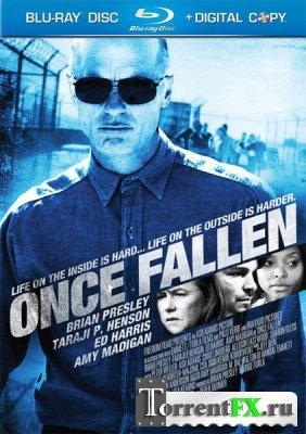 Единожды падший / Once Fallen