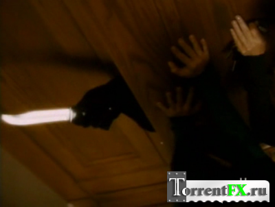 Крик 4 / Scream 4 [2011 г., Screener]
