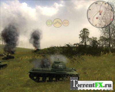 Танковая Гвардия + Дюны в Огне / Panzer Elite Action Gold