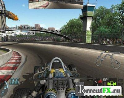 Нитро. Газ в пол! Эпизод 1 / Nitro Stunt Racing