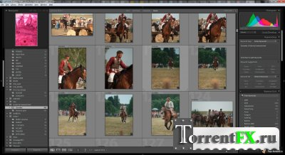 Adobe Photoshop Lightroom 3.4.1