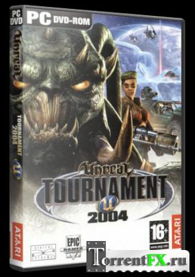 Unreal Tournament 2004 Ludicrous Edition| RePack
