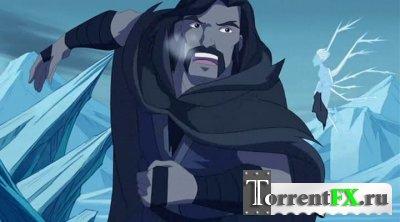 Тор: Сказания Асгарда / Thor: Tales of Asgard | Лицензия