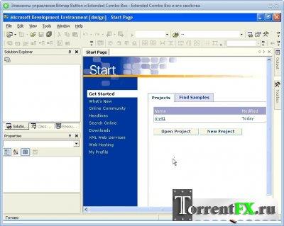 ���������������� �� Visual C++. ����������� ��������� ����