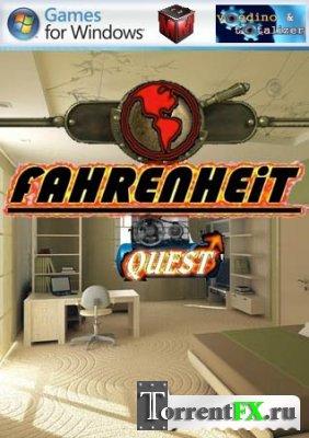Fahrenheit Quest | RePack