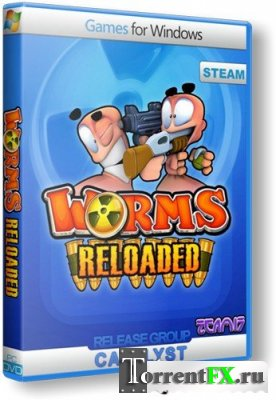 Worms Reloaded | RePack