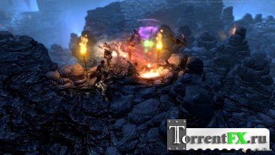Dungeon Siege 3 [Update 1] | RePack