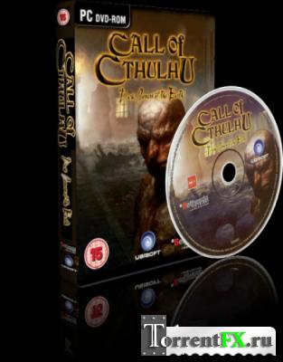 Call of Cthulhu: Dark Corners of the Earth   Лицензия