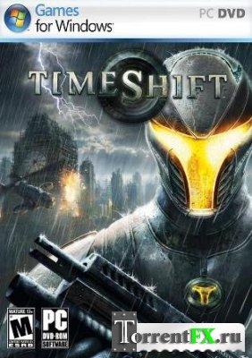 TimeShift | Lossless RePack