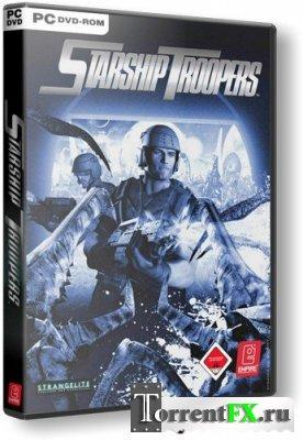 Звездный Десант / Starship Troopers | RePack