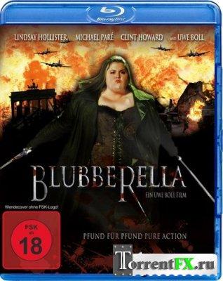 Жирнушка / Blubberella