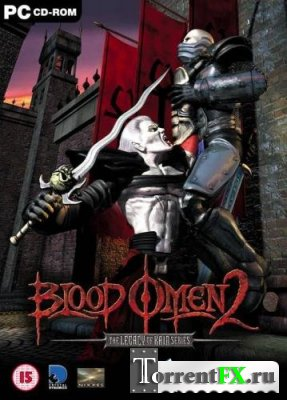 Legacy of Kain - Blood Omen 2 | Repack