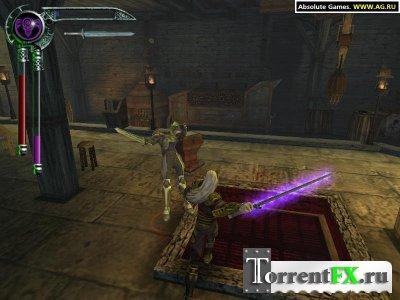 Legacy of Kain - Blood Omen 2   Repack
