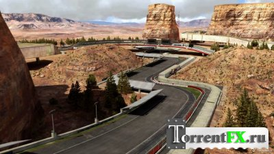 Trackmania 2 - Canyon | �������