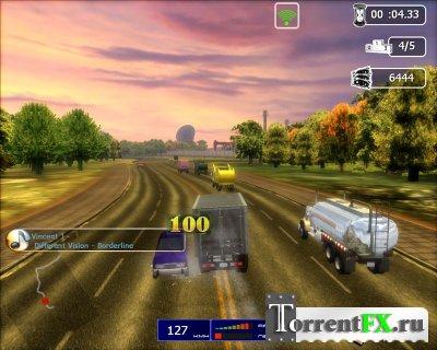 Перевозчик 2: Перезагрузка / Trucker 2