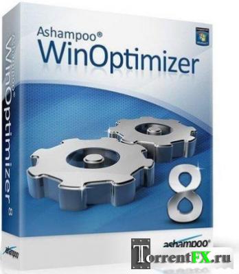 Ashampoo WinOptimizer 8.07